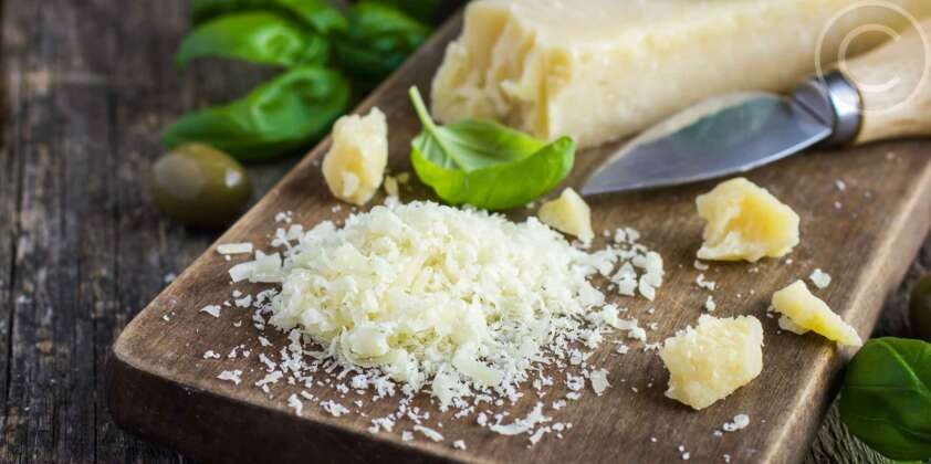 Homemade Cheese Recipe